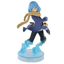 Action Figure Rimuru Tempest EXQ - That Time I Got Reincarnated as a Slime - Banpresto - Bandai