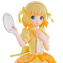 Action Figure Sharo Kirima - Is the Order a Rabbit - Banpresto - Bandai
