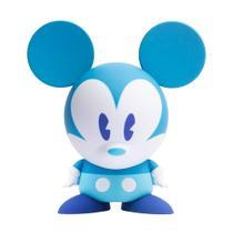 Action Figure Shorts  Mickey Blue - Totaku