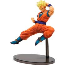 Action Figure Son Gohan Bandai Banpresto Dragon Ball Super Chou Senshi Retsuden Vol 4 -