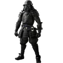 Action figure star wars - onmitsu shadowtrooper - Bandai