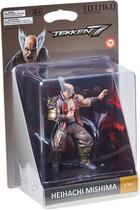 Action Figure Tekken 7 Heihachi - Totaku (novo) -