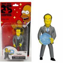 Action figure Teller The Simpsons 25th Anniversary Series 3 - Neca -