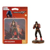Action Figure Totaku Tekken 7 Jin Kazama -