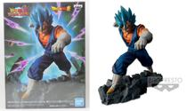 Action Figure Vegetto Super Sayajin God - Dragon Ball Z Dokkan Battle Collab - Banpresto -