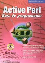 Active perl - guia do programador - Ciencia Moderna
