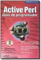 Active perl - guia do programador - Ciencia moderna -