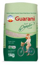 Açúcar Cristal Orgânico 1 kg - Guarani -