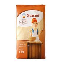 Acucar demerara guarani 1kg -