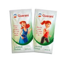 Açúcar refinado guarani sachê 5g caixa 1.000 unidades -