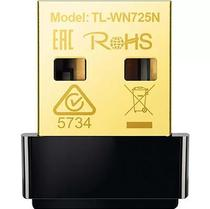 Adapt Wireless USB 150 Nano TL-WN725N - TP Link - Tp-Link