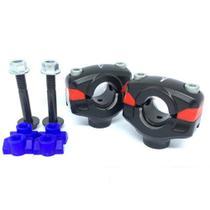 Adaptador Alongador De Guidao Anker Shock 28mm -