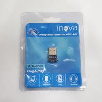 Adaptador Bluetooth 4.0 usb - Inova