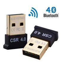 Adaptador Bluetooth 4.0 USB para PC ou Notebook - Easyidea