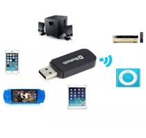 Adaptador Bluetooth Dongle Usb  P2 - Dmz