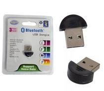 Adaptador Bluetooth Mini V2.0 Usb Dongle para PC Notebook -