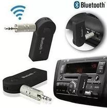 Adaptador Bluetooth Stereo Music USB P2 - Btreceiver