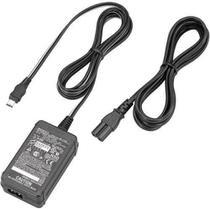 Adaptador CA Sony AC-L100 para Filmadoras Sony Série L ou M (Bivolt) -