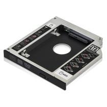 Adaptador Caddy Para Notebook Dell Ssd Ou Hd 9,5mm - Dex