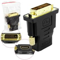 Adaptador de video dvi para hdmi ad0270 global