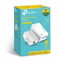 Adaptador Extensor Wifi Tp-Link Tl-Wpa4220t Kit Powerline - 195 - tp-link