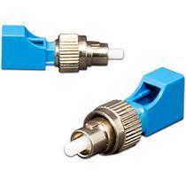 Adaptador Fibra Óptica LC/PC - FC/PC para Power Meter e Caneta - DC