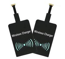 Adaptador Indução Carregador Sem Fio Celular Wireless Android - Ab Midia