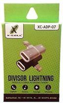 Adaptador Lightning  XC-ADP07 - MARCA:X-CELL - DS TOOLS -