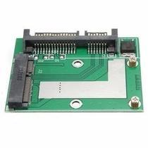 Adaptador Msata SSD para Sata HD SSD 2,5 - CY