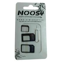 Adaptador nano chip para micro e mini chip de celular - Webstore