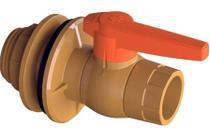 "Adaptador para Caixa D'água com Registro 25mm 3/4"" Tigre -"