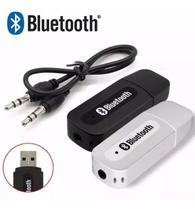 Adaptador Receptor Bluetooth Usb-p2 Musica Carro - Box7