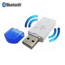 Adaptador Receptor Bluetooth Usb Pendrive Carro Musica - Lx