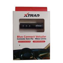Adaptador Receptor de Áudio Estéreo Para Carro, Fone e Smartphone Wireless  XT-2100 - Xtrad -