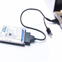 Adaptador Sata para Usb 2.0 Hd de Notebook 2,5 ou 3,5 Knup KP-HD015 -