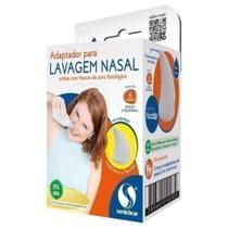 Adaptador Soniclear Para Lavagem Nasal -