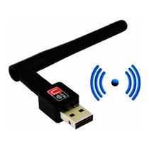 Adaptador Usb 2.0 Wireless 802.11 n Wi-Fi 900mbps - Inova