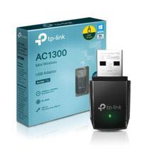 Adaptador Usb Mini Wireless 400Mpbs ( AC1300 ) Archer T3U  TP-LINK -