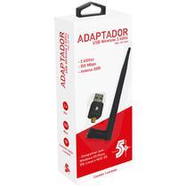 Adaptador USB Wireless 2.4GHZ Interface - Gna
