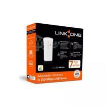 Adaptador Wireless Nano Usb 150mbps - Link One