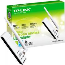 Adaptador wireless usb tp-link tl-wn722n 150mbps -