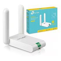 Adaptador Wireless USB Tp-Link TL-WN822N 300mbps 2 Antenas -