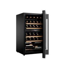 Adega de Vinhos Climatizada Brastemp para 33 Garrafas - BZB33BE - 127V -