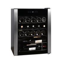 Adega de Vinhos EasyCooler 220v com Compressor de 24 Garrafas de Capacidade - Easy Cooler