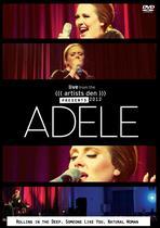 Adele live from artist den 2012 - Sm