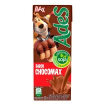 Ades Sabor Chocomax 200ml -