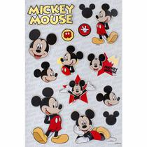 Adesivo 3D Disney Toke e Crie ADD01 Mickey Mouse -