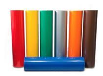 Adesivo Colorido Vinílico Envelopamento Móveis E Geladeira - Wit Print