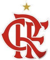 Adesivo Escudo Do Flamengo CRF - Sn motoparts