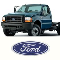Adesivo Ford Cargo 01/, F-250, F-350, F-4000 Resinado - Sportinox